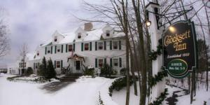 Chocksett Inn - Venue Option
