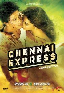 Chennai Express 2
