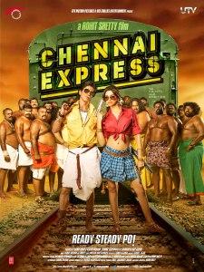 Chennai-Express-New-Poster