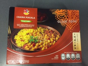 Giant's Chana Masala