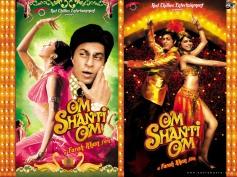 I love Om Shanti Om!