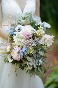 Bridal Bourquet