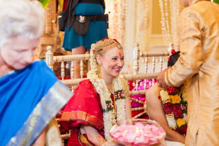 South Indian Ceremony 1