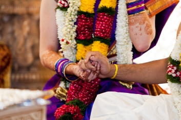 South Indian Ceremony 3