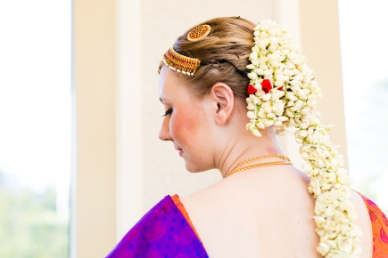 South Indian Ceremony 2