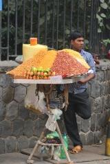 roadside vendor