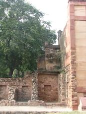 Fatehpur Sikri stalls
