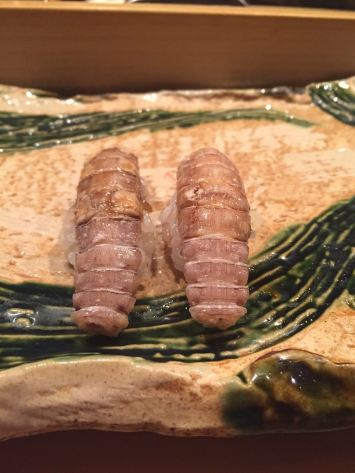 Mentis Shrimp