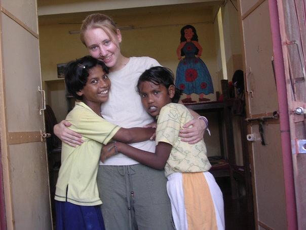 India Volunteer