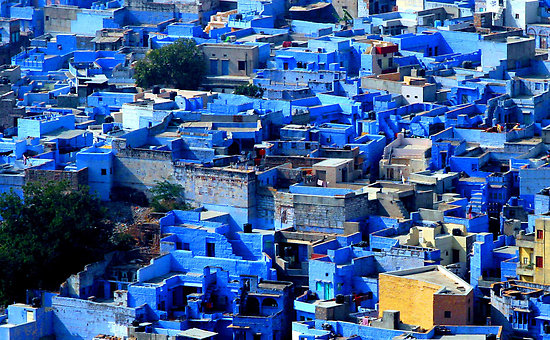 India Travels Jodhpur Rajasthan Samosas Amp Sunshine