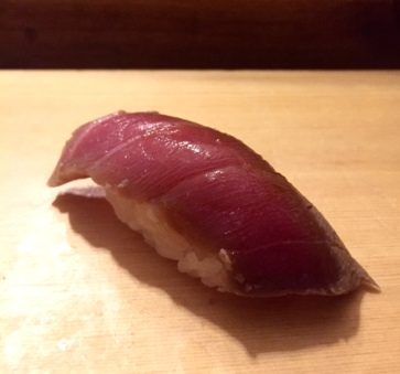 Marinated Tuna