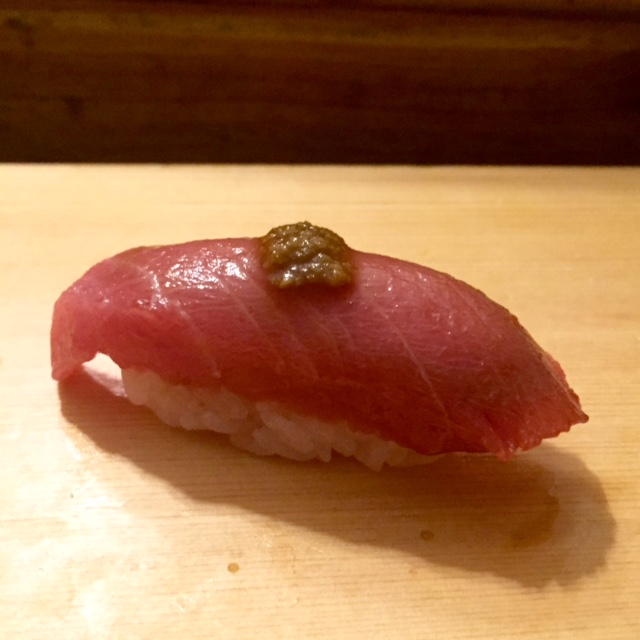 Medium Fatty tuna