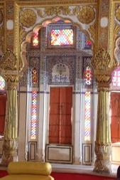 Interior palace