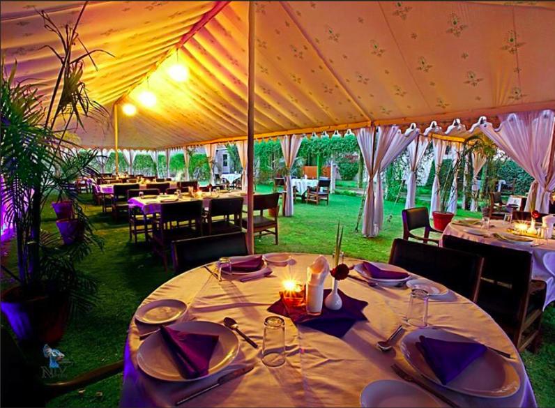 Hotel Park Plaza Jodhpur