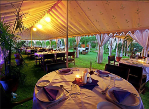 Winds Restaurant