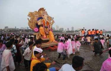 Anand Chaturdashi Festival